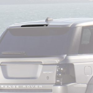 2006-2012 Land Rover, Range Rover Sport, All, Third Brakelight Cover, 1 Pc., Smoke